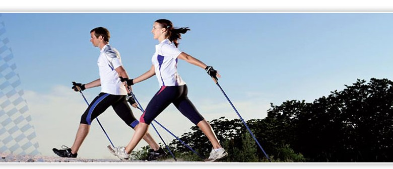 Nordic Walking First Steps Beginners Course
