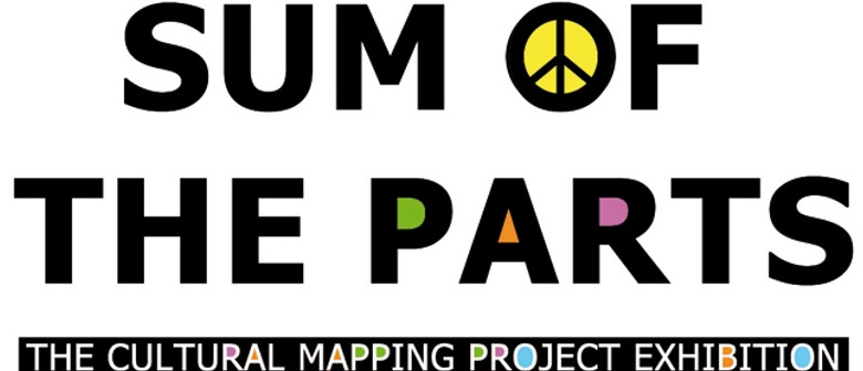 Group Exhibition: Sum of the Parts