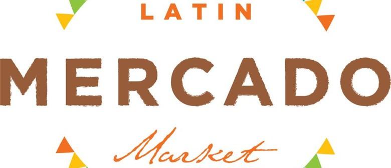 Mercado Latin Market