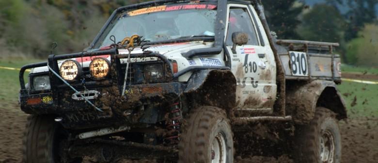 New Zealand Offroad Racing Enduro Championship