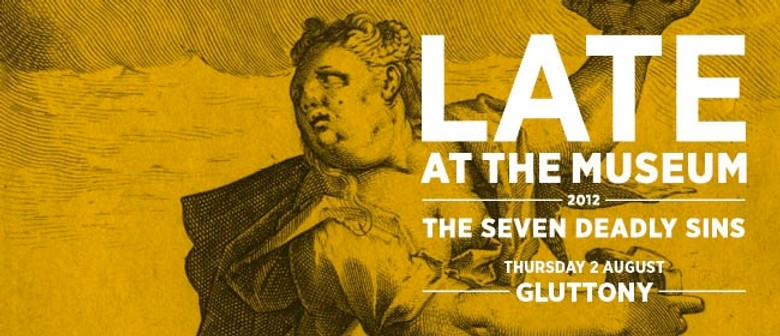LATE: Gluttony with Sir Peter Gluckman & Ray McVinnie