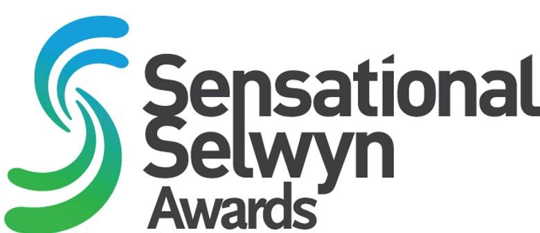 Sensational Selwyn Awards 2012