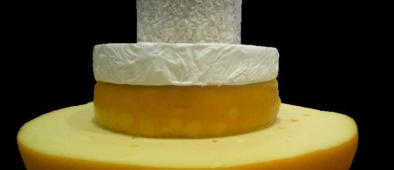 Wedding Cheese Cake Evening