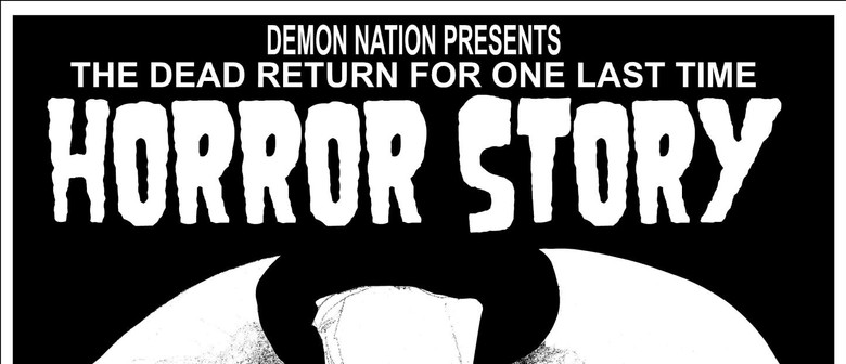 Horror Story Album Release