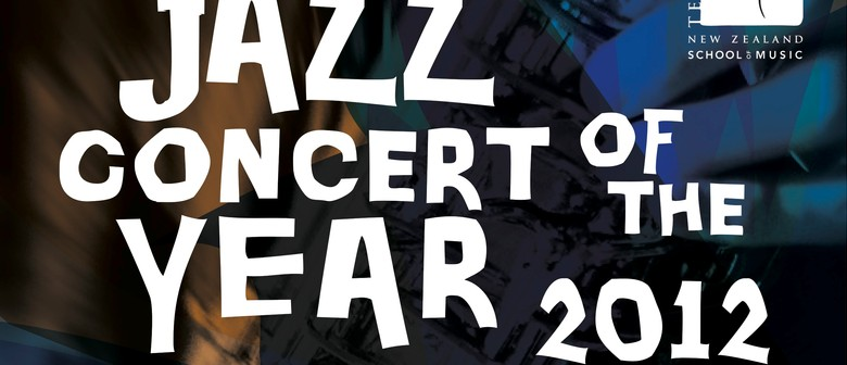 Jazz Concert Of The Year 2012
