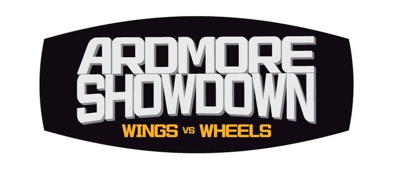 Ardmore Showdown 2013