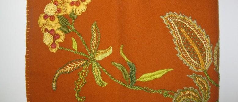 Stitch & Sew-Embroidery & Machine Sewing