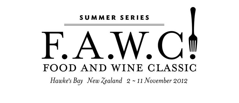 F.A.W.C! - Black Barn Chardonnay Masterclass