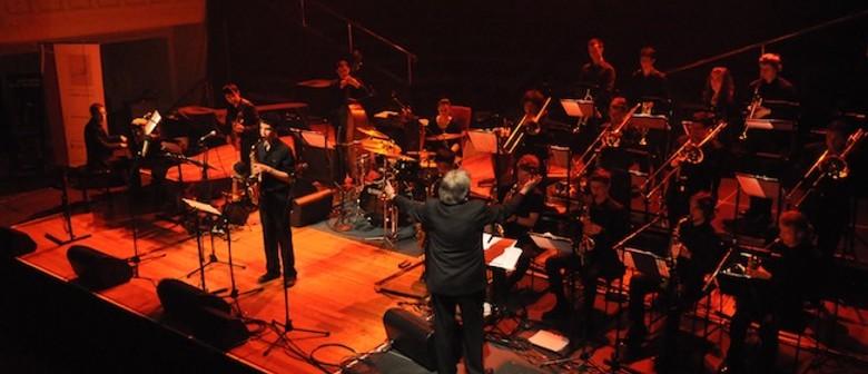 NZSM Jazz Festival 2012 Improvisation Competition