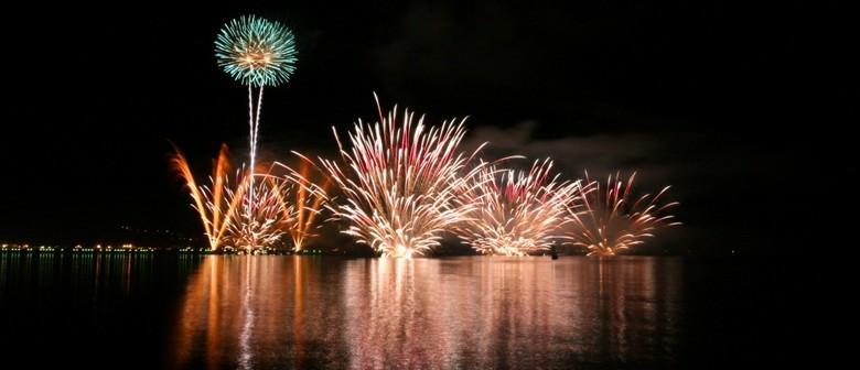 Petone Winter Carnival 2012