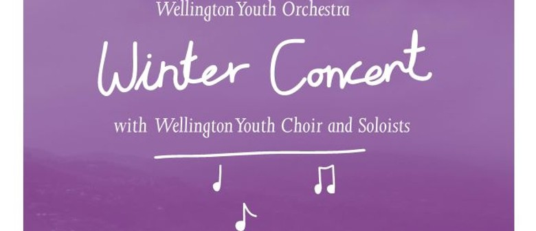 Winter Concert - WYO with WYC and Soloists