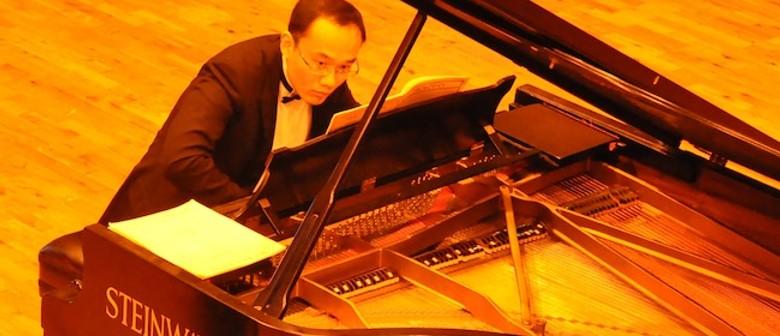 Ten + One: Childhood Memories Piano Concert