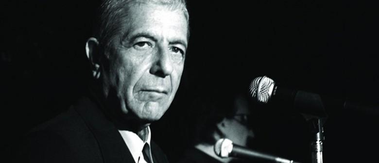 Leonard Cohen w/ Sam Hunt