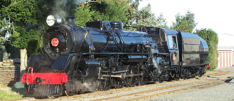 Vintage Railway & Museum Open Weekend