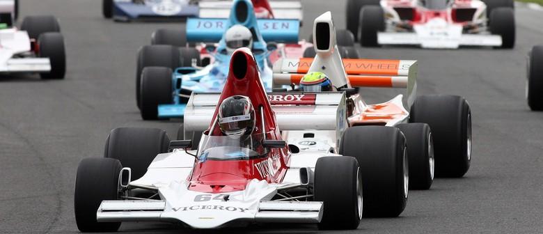 27th Annual MG Classic Race Meeting