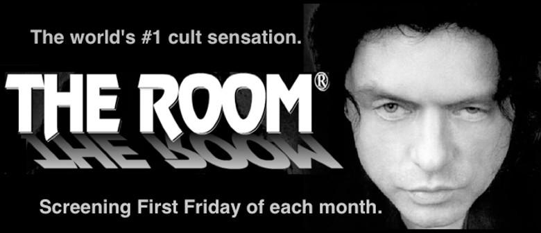 The Room Movie Screening