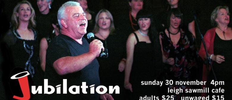 Jubilation: A Capella Gospel Choir