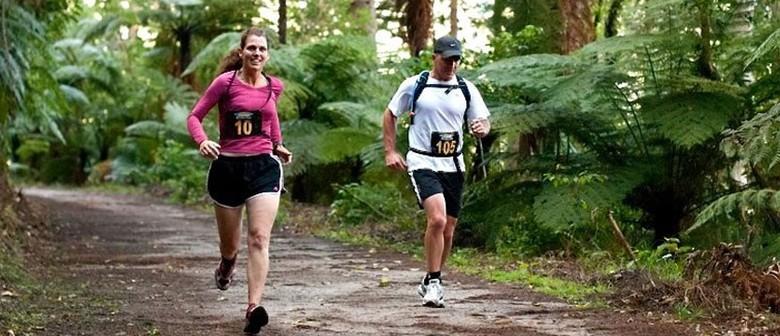 Vibram Tarawera Ultramarathon