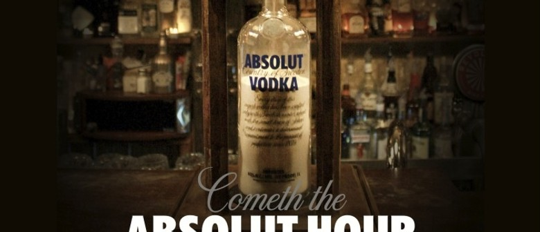 The Absolut Hour