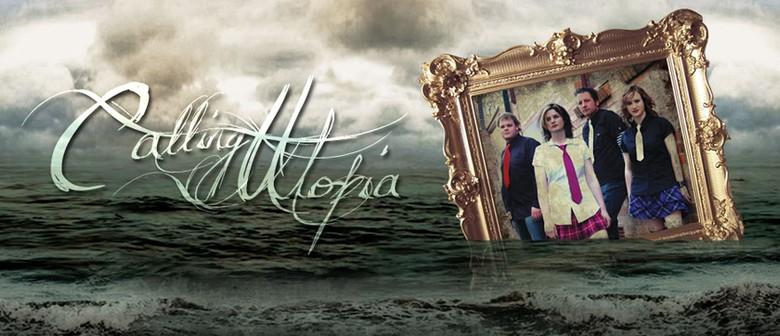 Calling Utopia North Island Tour