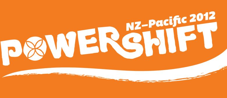 Power Shift NZ-Pacific 2012