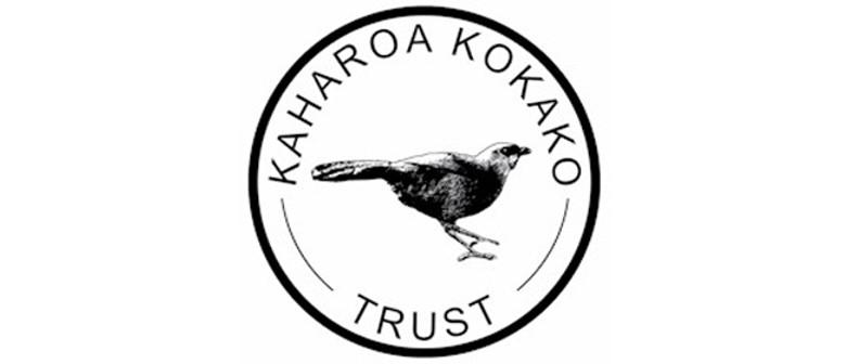 Kaharoa Kokako Walk - Conservation Week 2012