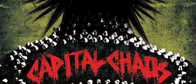 Capital Chaos