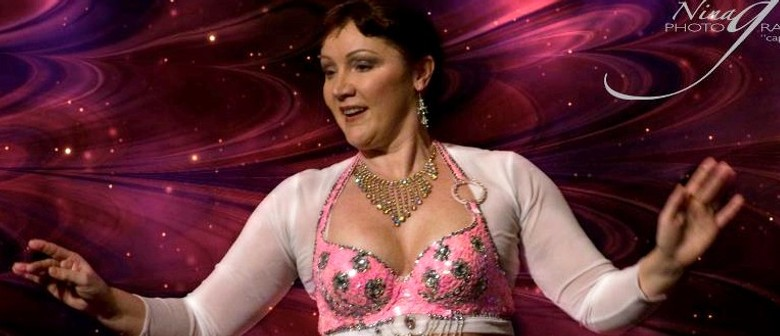Belly Dance Lessons