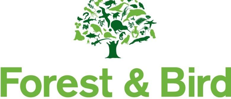 Rotorua Branch Forest & Bird Public Lecture