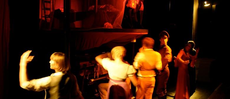 Dunedin Fringe Festival 2009