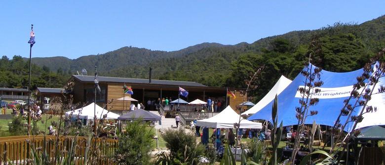 Kiwi Spring Festival 2012