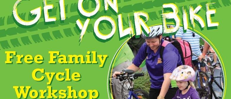 Get On Ya Bike
