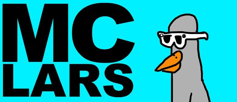 MC Lars - New Zealand Tour