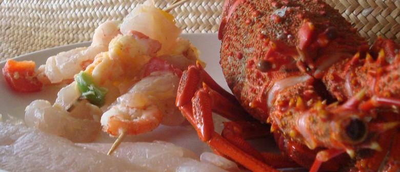 Tauranga Moana Seafood Festival