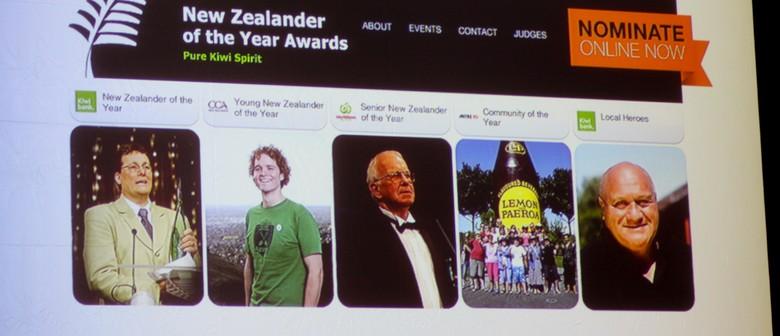 Be Inspired - Award Winning Speakers