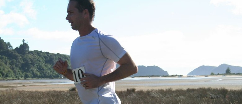 Kaiteriteri Gold Half Marathon and 10km