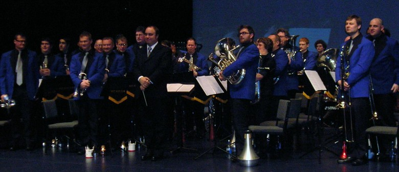 North Shore Brass in Concert