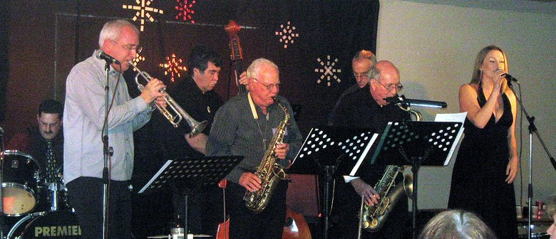 Northern Jazz Society Club Day featuring Jazz Inspired