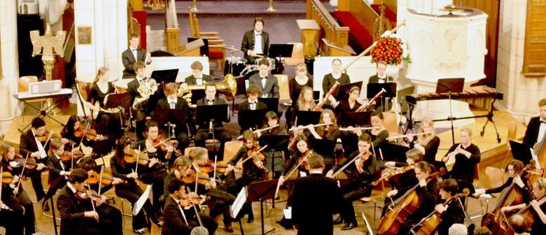 Aotea Youth Symphony