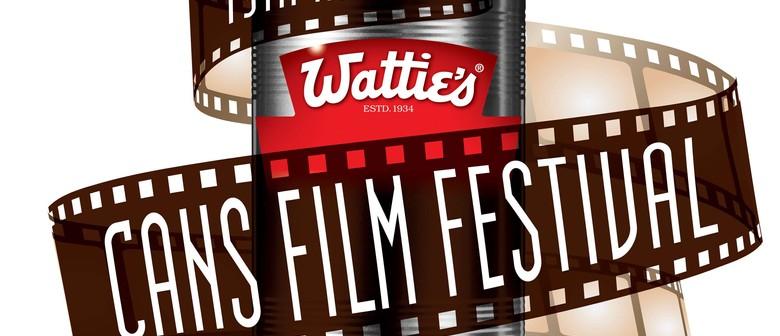 Wattie's Cans Film Festival
