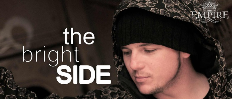 MC Mas presents 'The Bright Side' Single Release Party