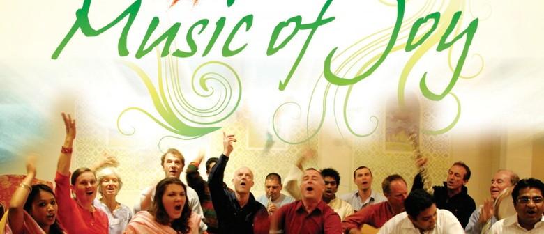 Music of Joy