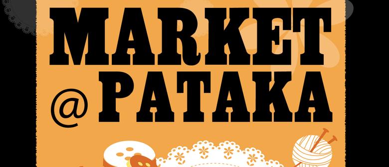 Underground Pataka Market