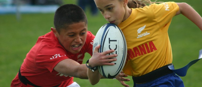 The Rippa Rugby Championship