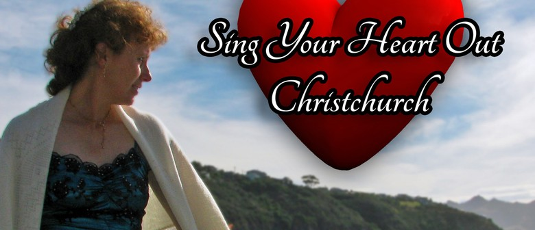 Sing Your Heart Out Musical Concert
