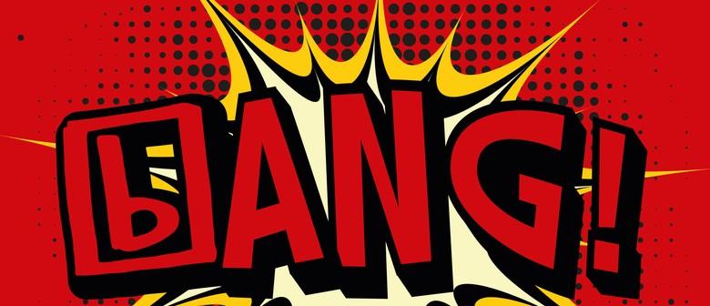 95bFM Goes Bang