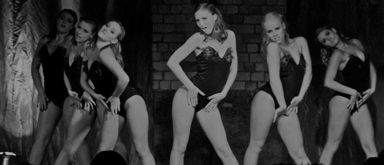 Allure Burlesque