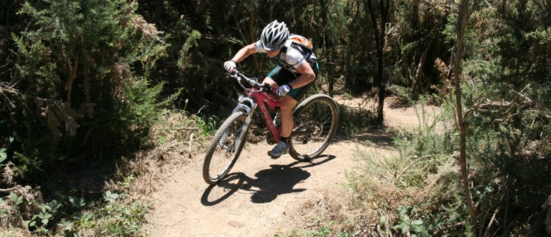 Waiheke Mountain Bike Club Challenge