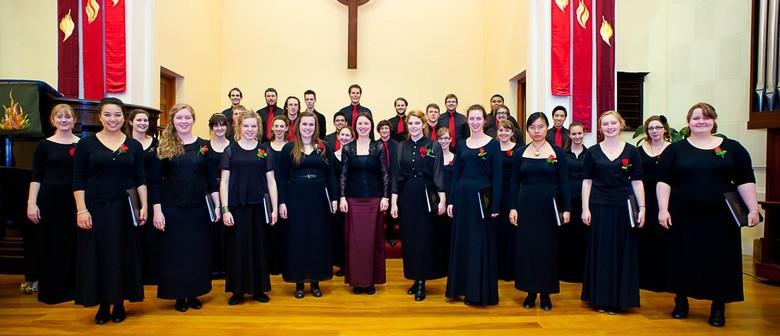 Wellington Youth Choir