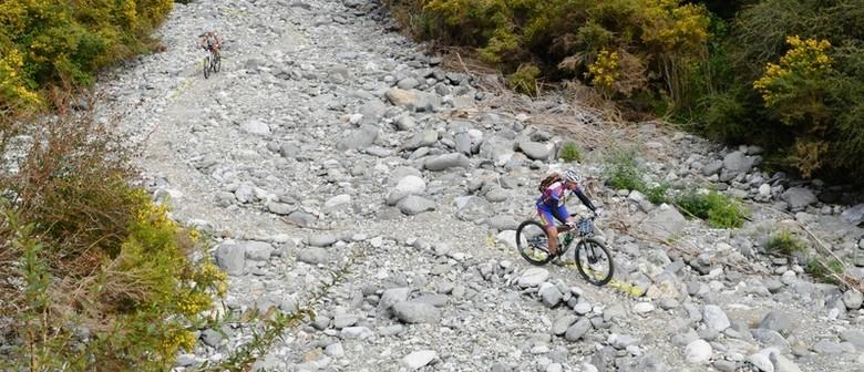 Milk & Honey Road & Mountainbike Race
